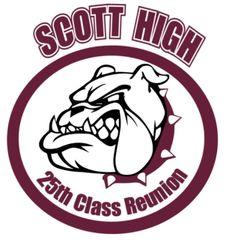 Scott High 25th Class Reunion