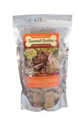 Natural Chicken Flavored Dog Treats