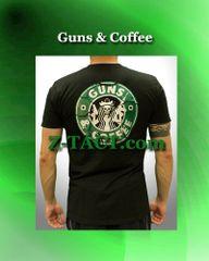 Guns and Coffee