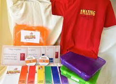 (a) Amazing Apostles' Creed VBS Director's Kit: Clearance