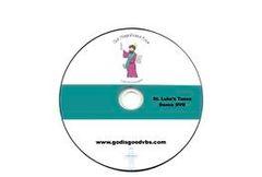 (b) St. Luke's VBS CDs