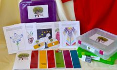 (a) Jesse Tree Journey VBS Director's Kits On Sale!