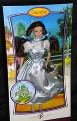 Pink Label Barbie Collector Wizard of Oz Dorothy