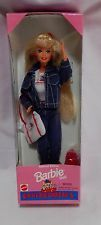 Barbie Doll ChuckE Cheese's Special Edition 1995 Mattel