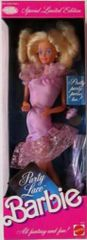 1989 31 year Old Party Lace Barbie Doll