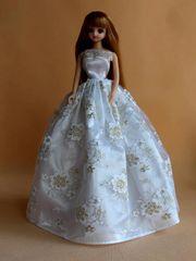 Simply Elegant Barbie Dress-Shoes