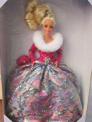 Starlight Waltz Blonde Barbie Signed by Designer 1995