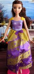 Barbie Princess Dress-Modest Barbie Clothes-Shoes