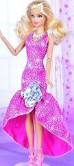 Sparkly Barbie Dress-Modest Barbie Clothes-Shoes