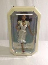 2007 Barbie Birthstone Beauties June Miss Pearl African American