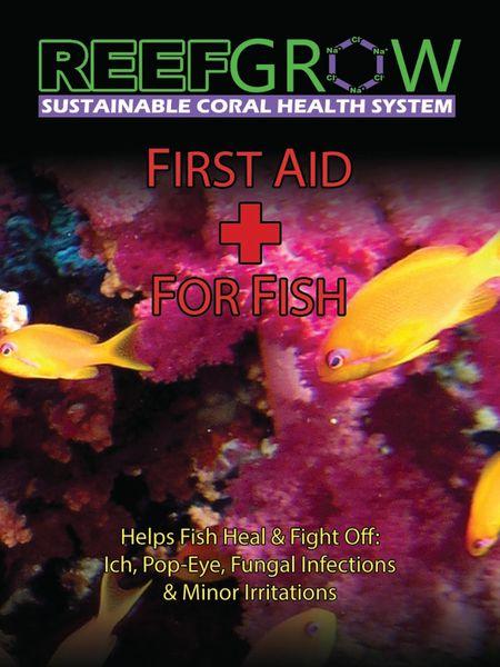 Fish Frist Aid 500ML