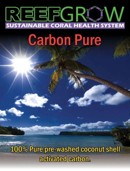 Pre-Rinsed Carbon Pure 1LB