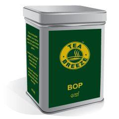 TEA BREEZE - BOP