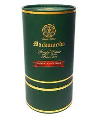 MACKWOODS SINGLE ESTATE BROKEN ORANGE PEKOE TEA CYLINDER