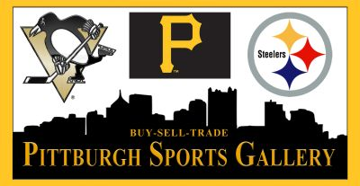 Pittsburgh Sports Gallery
