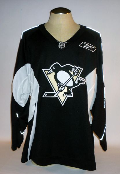 Pittsburgh Penguins replica practice jersey, Size L and XL