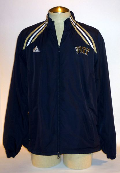 Pitt Panthers pullover, Size L