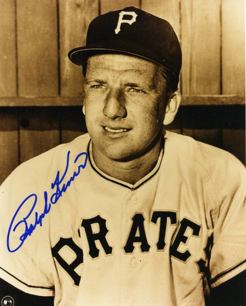 Ralph Kiner - Pittsburgh Pirates signed 8x10 photo
