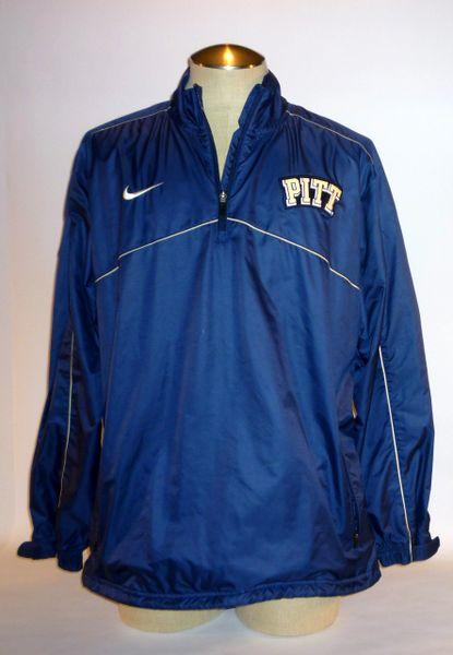 Pitt Panther rain gear pullover, Size L