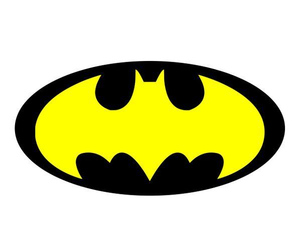 Subaru Batman Emblem Overlay Set Emblem Overlays