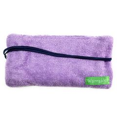 Spa & Dry Eye Pillow Heat Pack, lavender