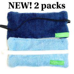 Spa & Dry Eye Pillow 2- Pack