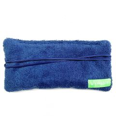Spa & Dry Eye Pillow Heat Pack, navy
