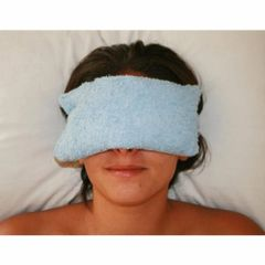 Spa & Dry Eye Pillow Heat Pack, sky