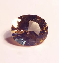 RZ-0018; Topaz, Golden, Brazil, Untreated