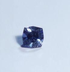 RC3-0021; Sapphire, Umba, Tanzania, Likely Heated