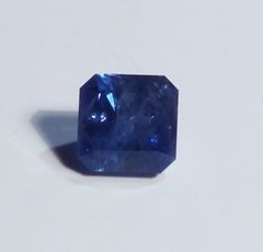 RC3-0041; Sapphire, Africa, Likely Heated
