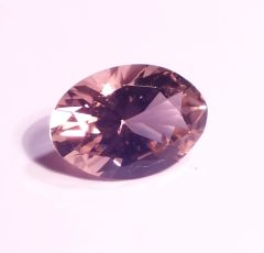 RT2-4002; Pink Tourmaline, Zambian, Likely Heated