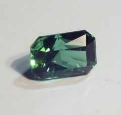 RT1-0007; Tourmaline, Green, Afghanistan, Unheated