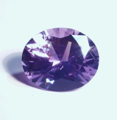 RQ1-0017; Amethyst, Unknown Origin, Untreated