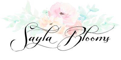 Sayla Blooms Boutique