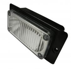 D&R MR6LBF FLUSH MOUNT LED LIGHTHEAD
