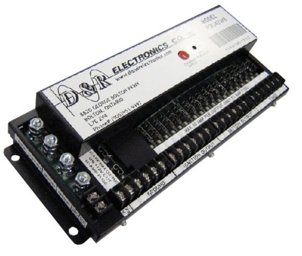 D&R PDU42WB