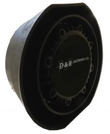 D&R DRCS110 100W COMPACT SPEAKER