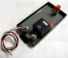 D&R WATCHDOG-B 60 AMP BATTERY PROTECTOR