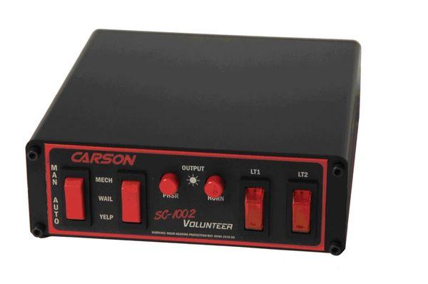 CARSON SC-1002 VOLUNTEER