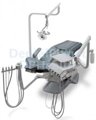 Engle 360 Dental Operatory System