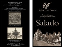 Salado Lyric Booklet