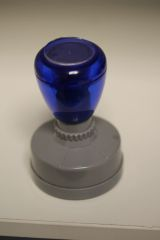 Blue Handle Round all Size's