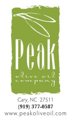 Peak Olive Oil Company