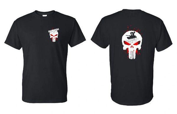 Skirmish Baits Punisher Tshirt