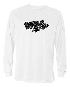 Bayou Bug Jigs Perfromance Long Sleeve Shirt