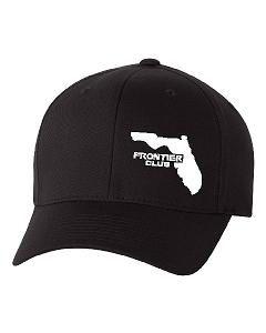 Florida Frontier Club Classic Flexfit hat