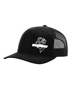 TAA Trucker Snap Back