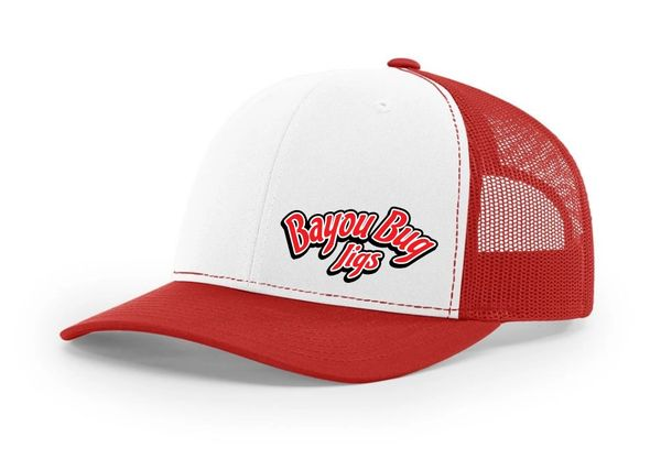 Bayou Bug Jigs Snap Back