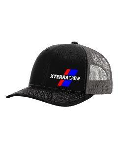 Xterra Crew Trucker Snap Back